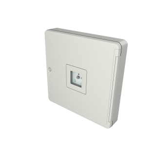 VELUX - KFC 210 EU - Smoke vent control panel for operation of 4 pitched RW's or 1 Flat RW